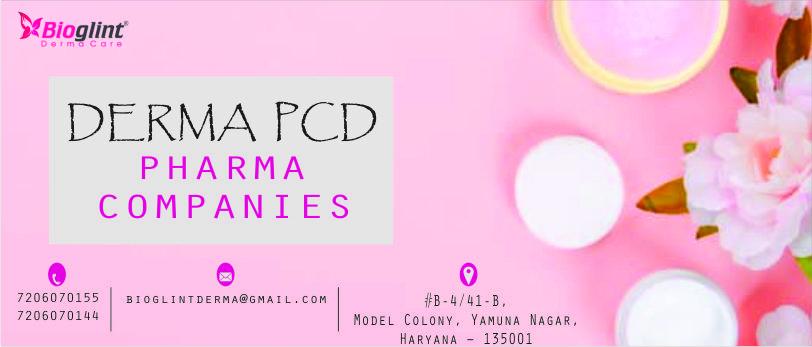 Derma PCD Pharma Companies | Derma PCD Pharma Franchise